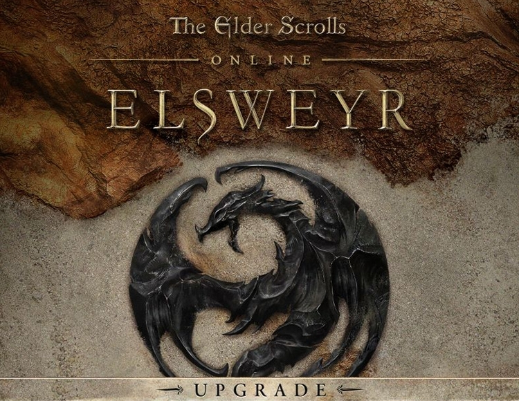 The Elder Scrolls Online - Elsweyr Upgrade (Bethesda Launcher) (PC) фото
