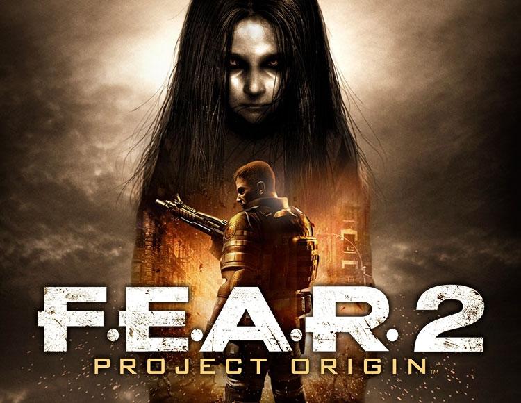 F.E.A.R. 2: Project Origin (PC) фото