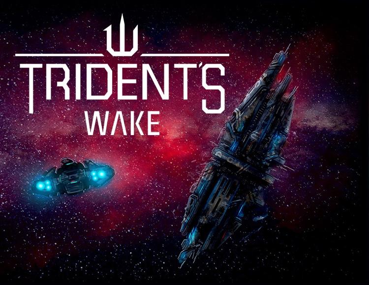 Trident's Wake (PC) фото