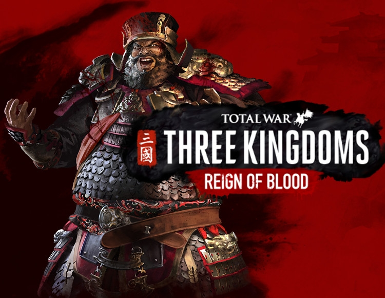 Total War: THREE KINGDOMS – Reign of Blood Effects Pack (PC) фото