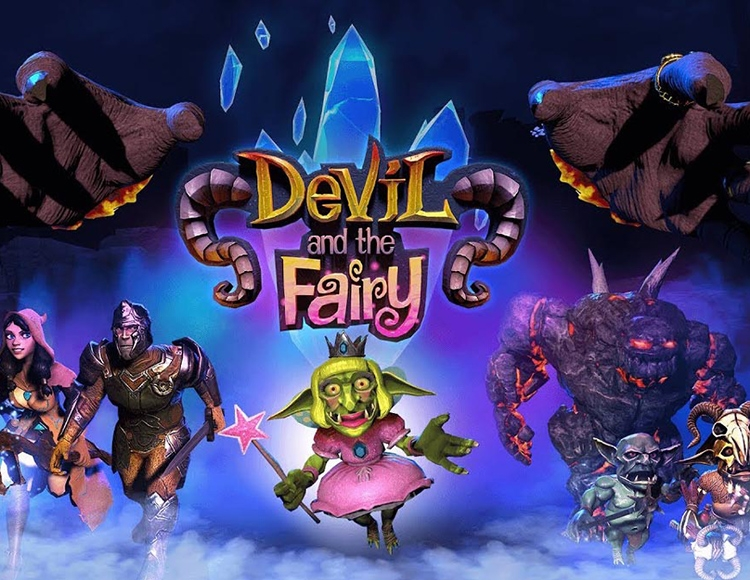 Devil and the Fairy (PC) фото