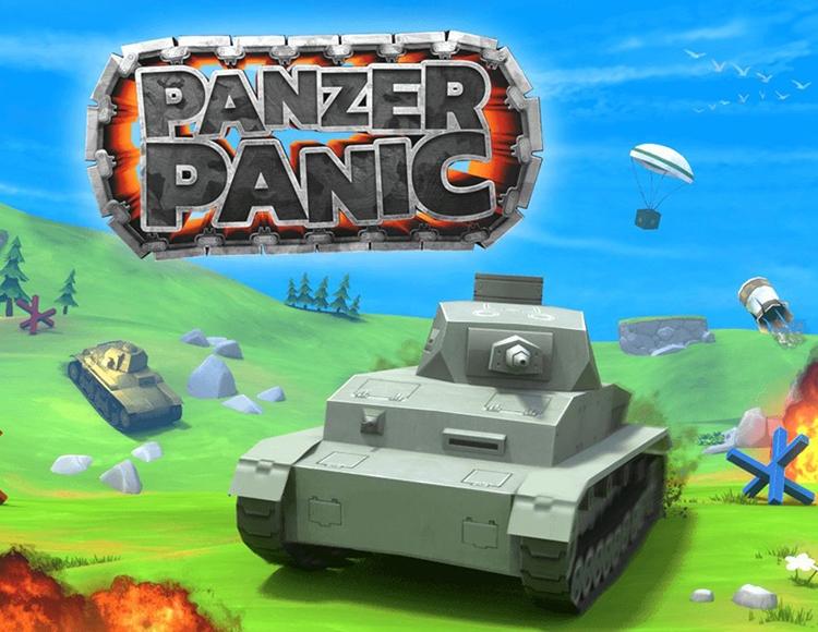 Panzer Panic VR (PC) фото