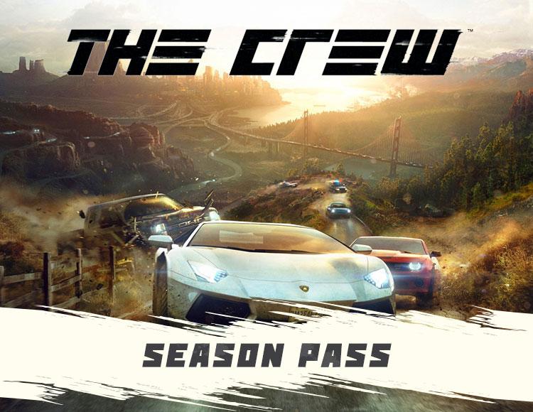 The Crew. Season Pass