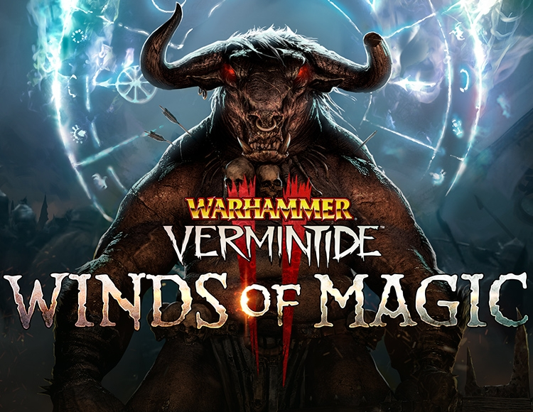 Warhammer: Vermintide 2 Winds of Magic