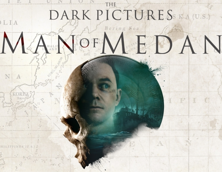 The Dark Pictures Anthology: Man of Medan (PC) фото