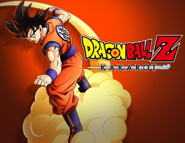 DRAGON BALL Z: KAKAROT (PC) фото