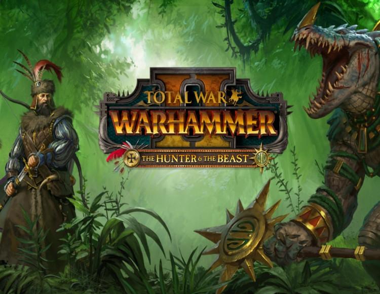 Total War: WARHAMMER II - The Hunter and the Beast (PC) фото