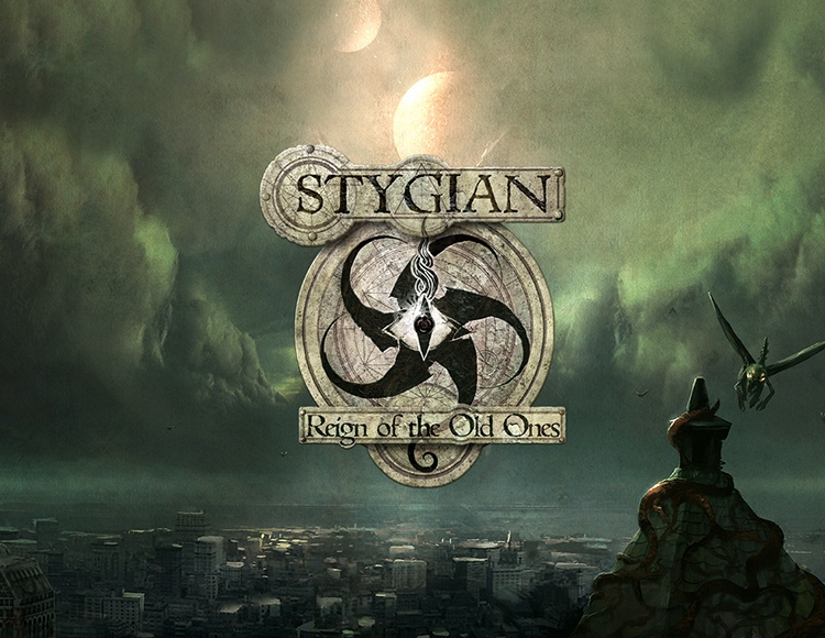 Stygian: Reign of the Old Ones (PC) фото
