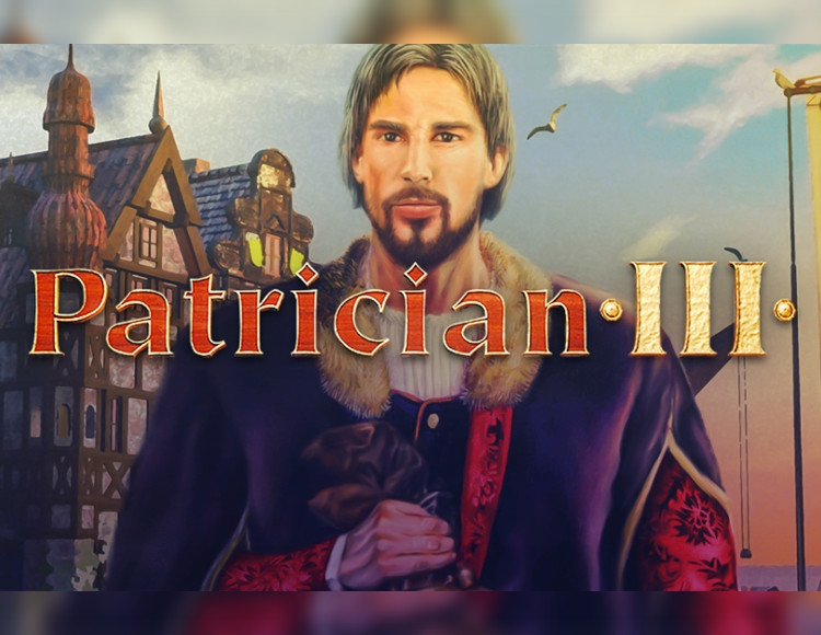 Patrician III (PC) фото