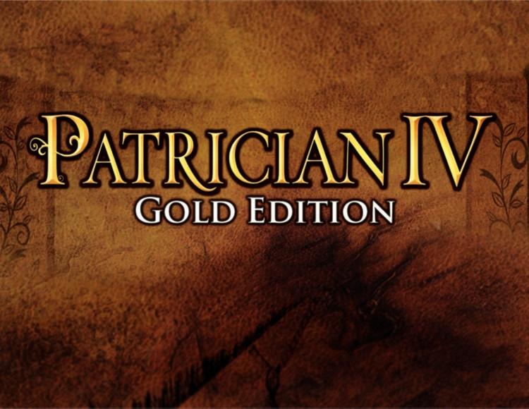 Patrician IV Gold (PC) фото