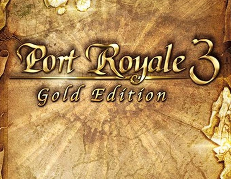 Port Royale 3 Gold (PC) фото