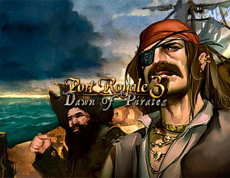 Port Royale 3: Dawn of Pirates (PC) фото