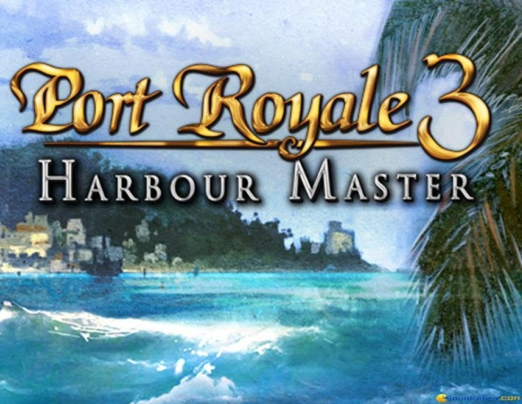 Port Royale 3: Harbour Master (PC) фото
