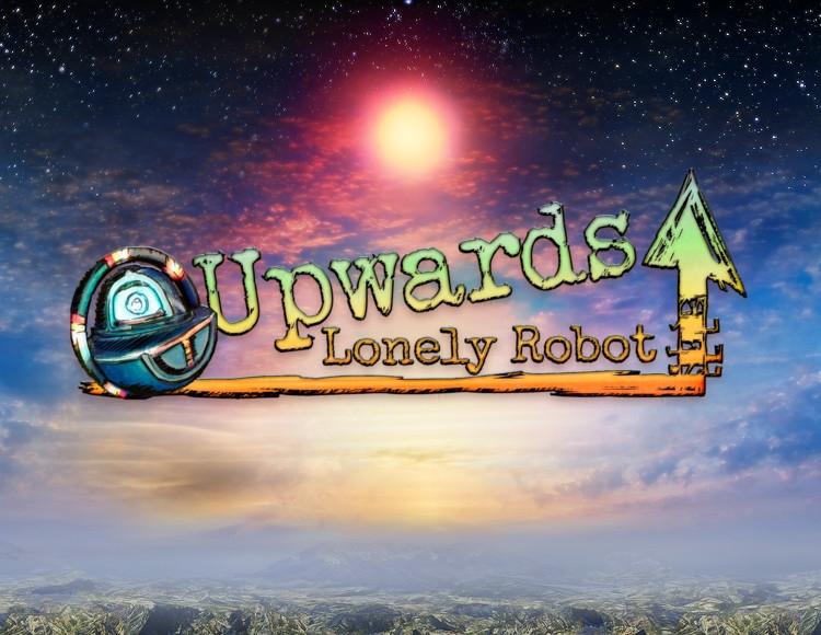 Upwards, Lonely Robot (PC) фото