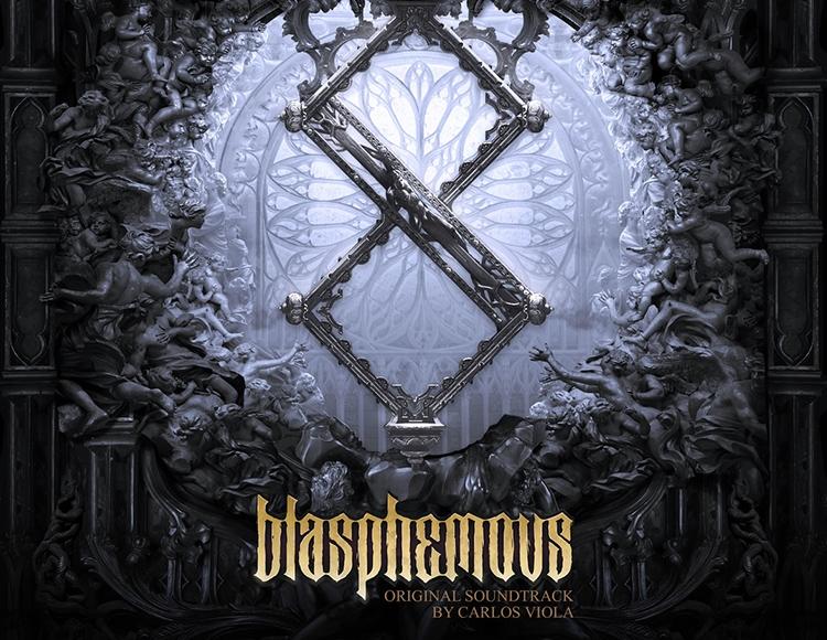 Blasphemous - OST (PC) фото