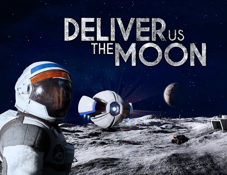 Deliver Us The Moon (PC) фото