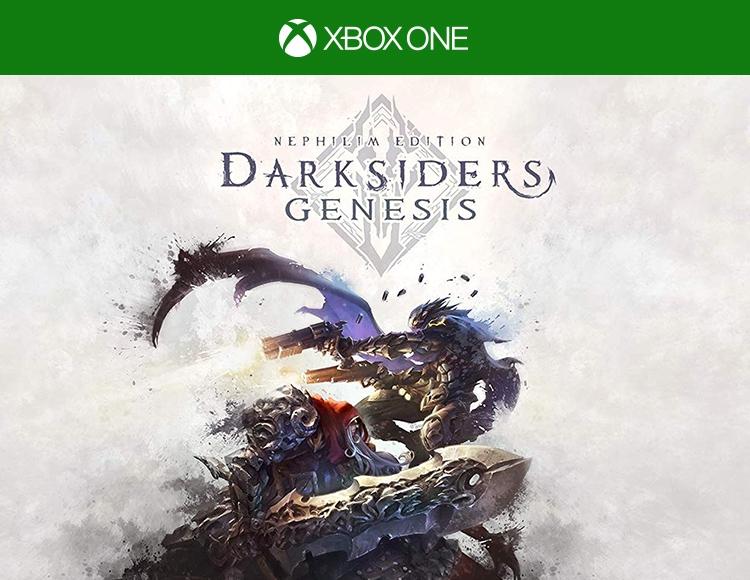 Darksiders Genesis Nephilim Edition (Xbox One) фото
