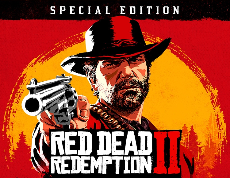 Red Dead Redemption 2: Special Edition (PC) фото