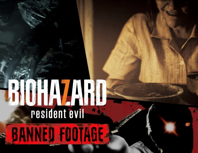 Resident Evil 7 biohazard - Banned Footage Vol.1 (PC) фото