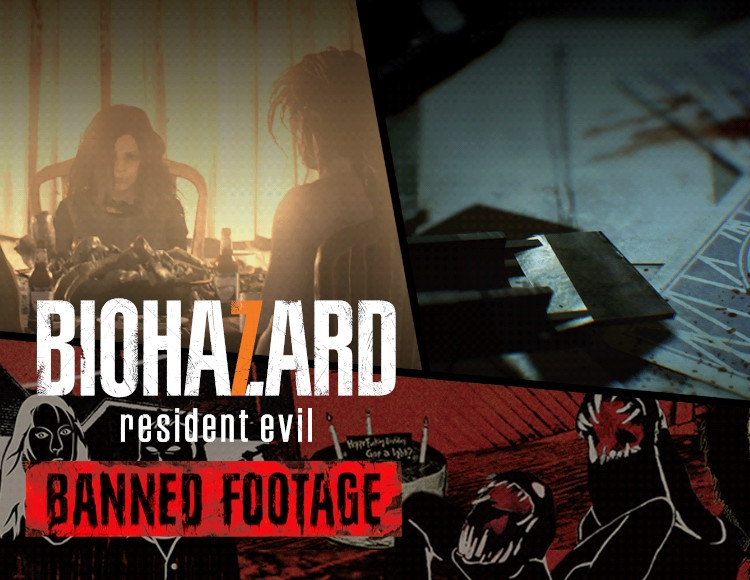 Resident Evil 7 biohazard - Banned Footage Vol.2 (PC) фото