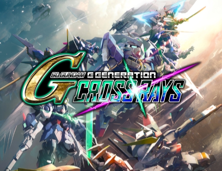 SD Gundam G Generation Cross Rays - Season Pass (PC) фото