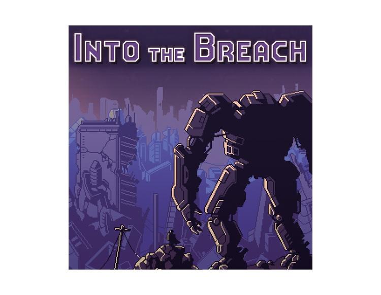 Into the Breach (Nintendo Switch - Цифровая версия) фото