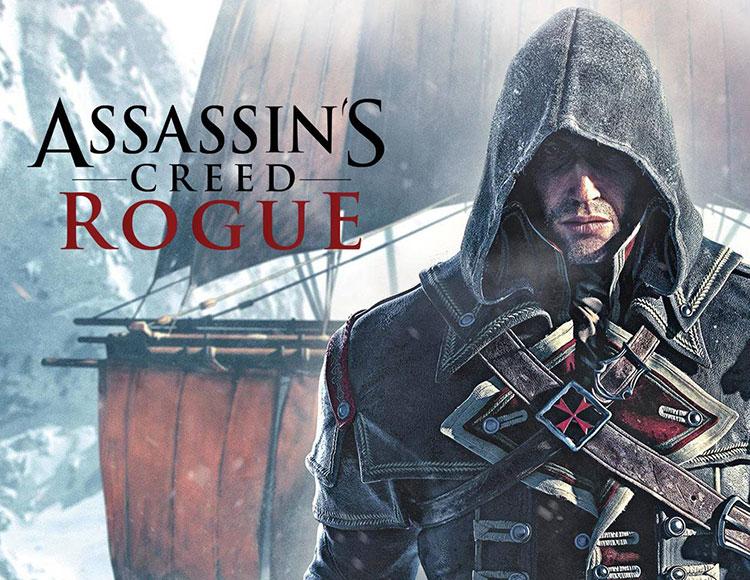 Assassins Creed Изгой