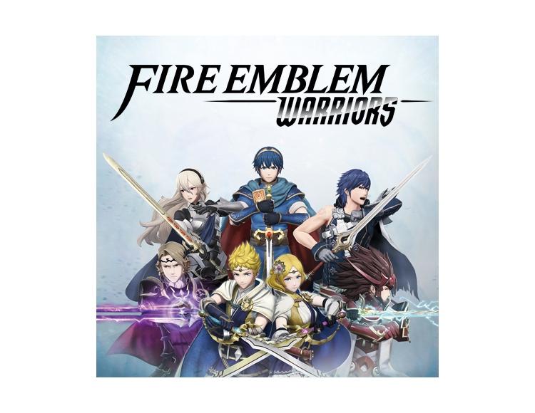 Fire Emblem Warriors (Nintendo Switch - Цифровая версия) фото