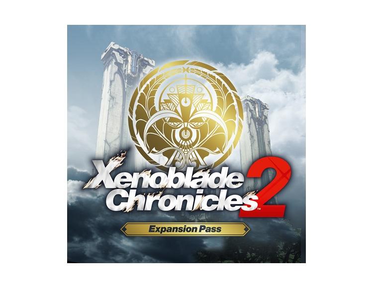 Xenoblade Chronicles 2: Expansion Pass (Nintendo Switch - Цифровая версия) фото