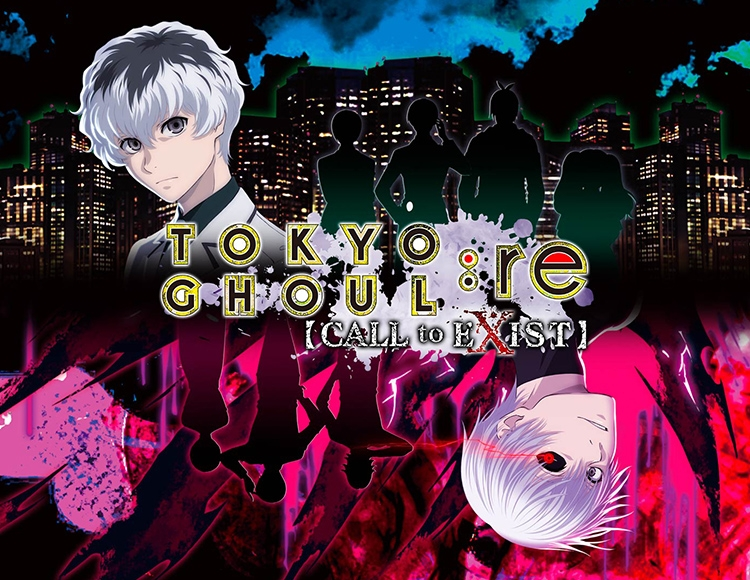 TOKYO GHOUL:re [CALL to EXIST] (PC) фото
