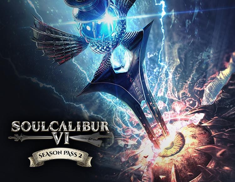 SOULCALIBUR VI - Season Pass 2 (PC) фото