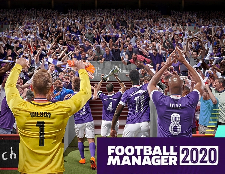 Football Manager 2020 (PC) фото