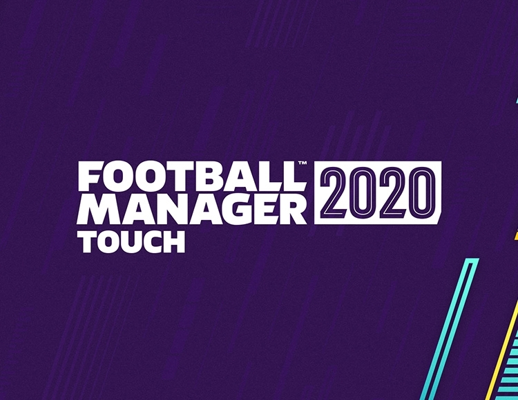 Football Manager Touch 2020 (PC) фото