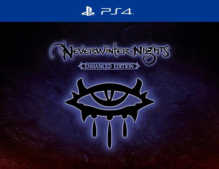 Neverwinter Nights: Enhanced Edition (PS4) фото