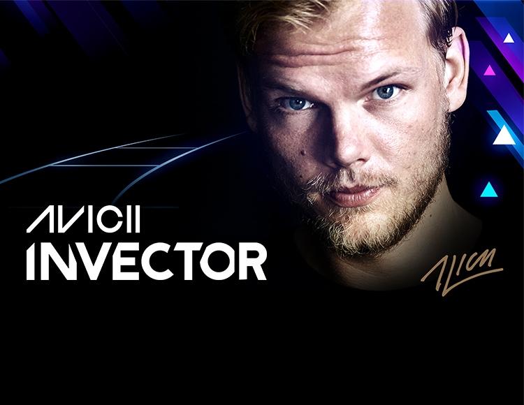 AVICII Invector (PC) фото