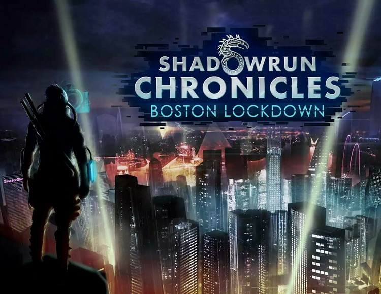 Shadowrun Chronicles - Boston Lockdown (PC)