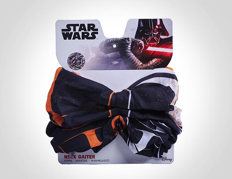 Шарф-маска Star Wars Vader фото