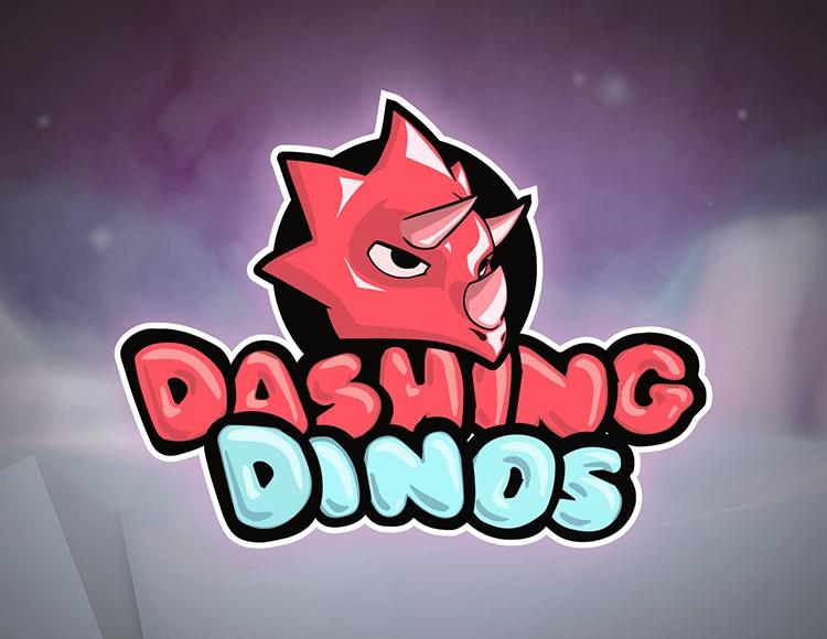 Dashing Dinos (PC) фото