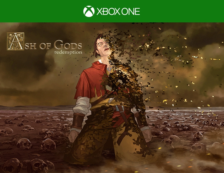 Ash of Gods: Redemption (Xbox One) фото