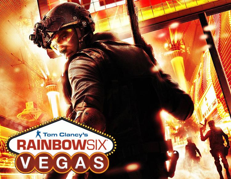 Tom Clancy's Rainbow Six: Vegas (PC) фото