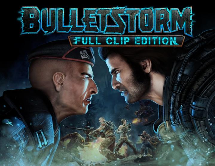 Купить Bulletstorm: Full Clip Edition (PC)