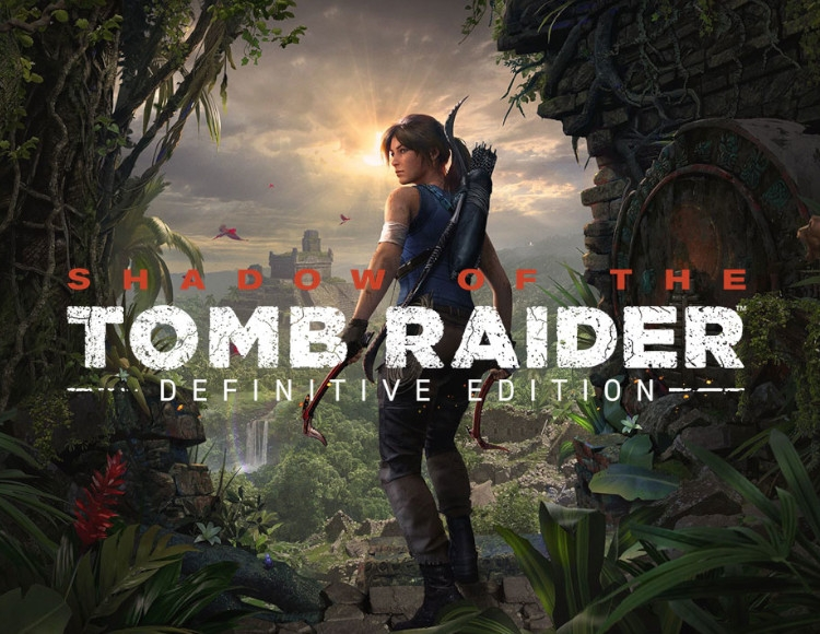Shadow of the Tomb Raider: Definitive Edition (PC) фото