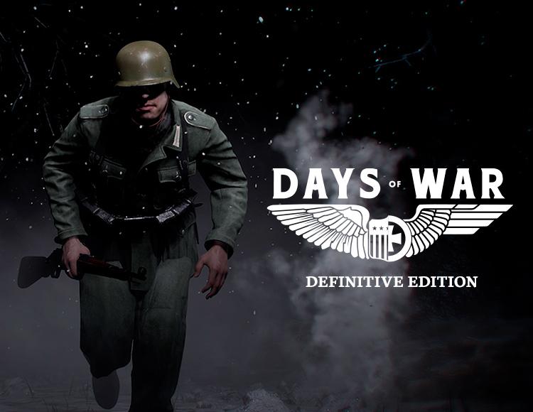 Days of War: Definitive Edition (PC) фото