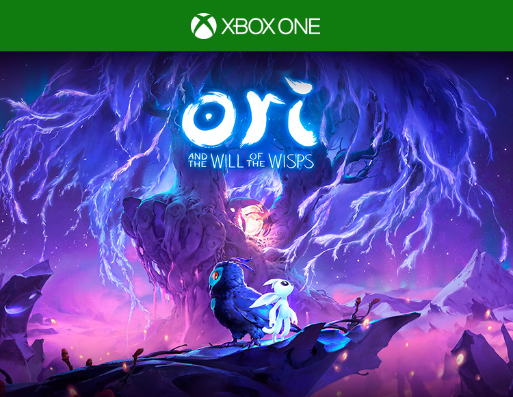 Ori and the Will of the Wisps (Xbox One) фото