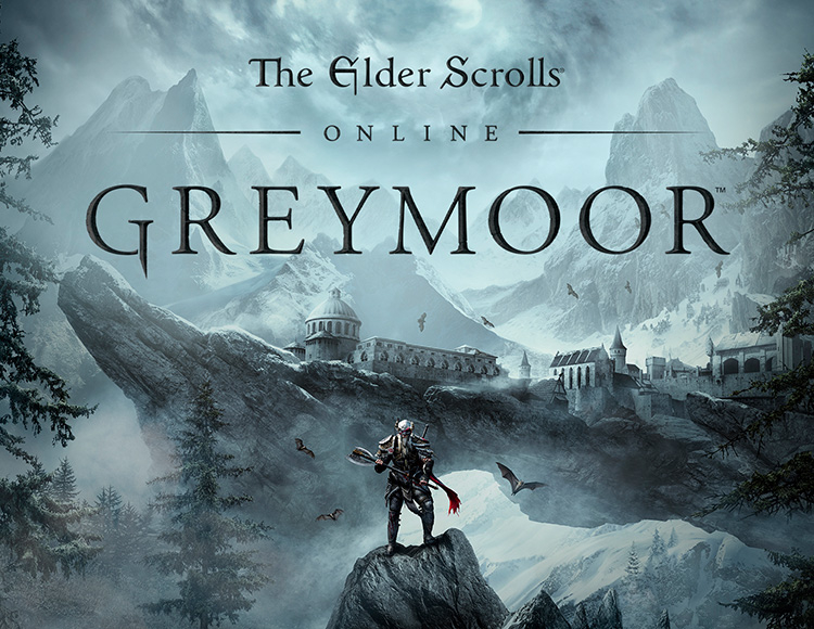 The Elder Scrolls Online: Greymoor (Предзаказ) (Bethesda Launcher)