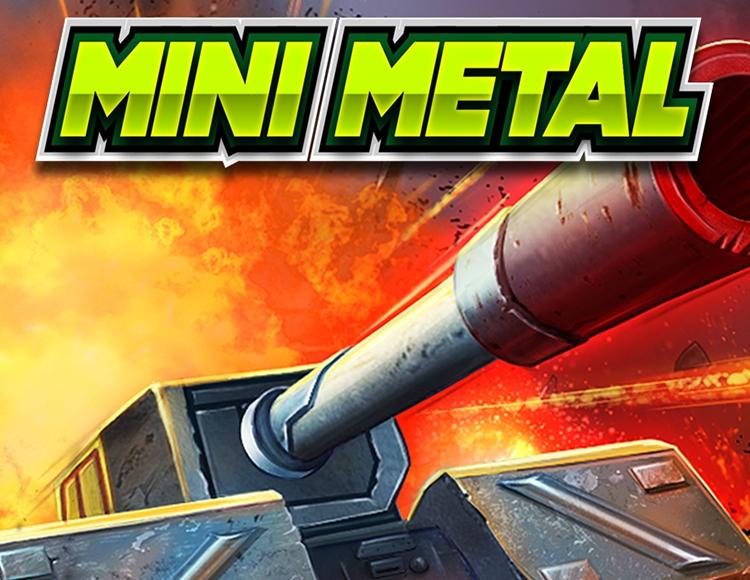 Mini Metal (PC) фото