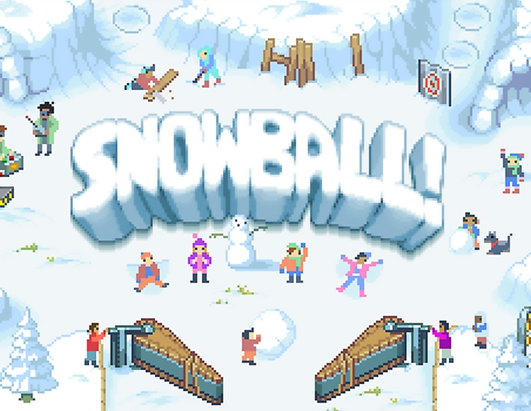 Snowball (PC) фото