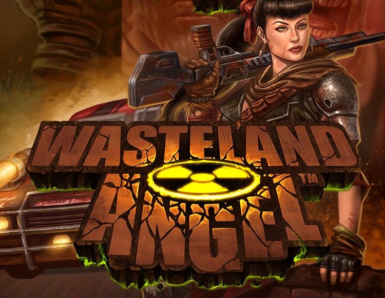 Wasteland Angel (PC) фото