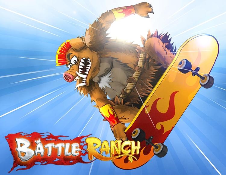 Battle Ranch (PC) фото