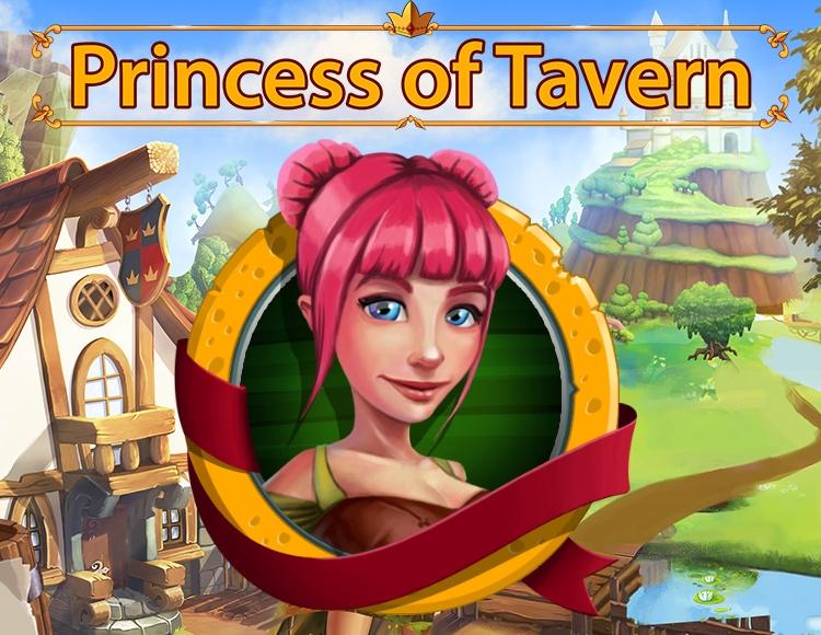 Princess of Tavern (PC) фото